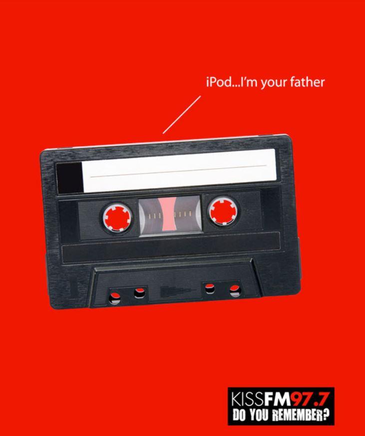 KissFM - Der Vater der MP3