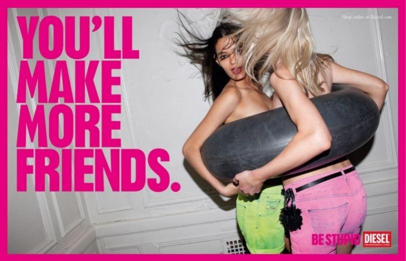 Mehr Spass mit Freunden